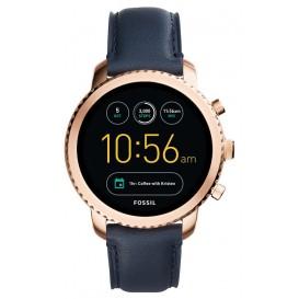 Fossil Smartwatch Q-Explorist FTW4002 met touchcreen
