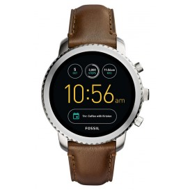 Fossil Smartwatch Q-Explorist FTW4003 Touchscreen