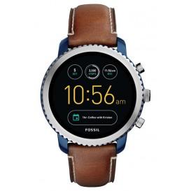 Fossil Q Explorist Smartwatch FTW4004