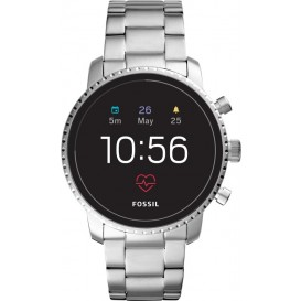 Fossil FTW4011 Q Explorist Smartwatch GPS 4e gen. (Smartwatch)