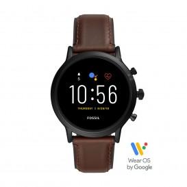 Fossil FTW4026 Smartwatch Gen 5 Carlyle 44 mm