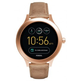 Fossil Smartwatch Q-Venture FTW6005