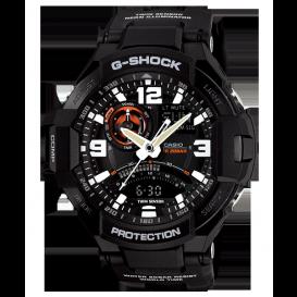 Casio G-Shock Gravity Master GA-1000-1AER