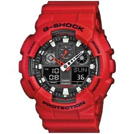 Casio G-Shock GA-100B-4AER antimagnetisch, 5 alarmen, schokbestendig