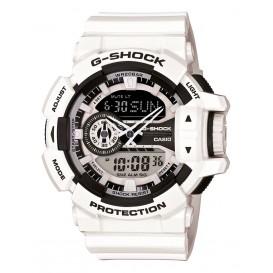 Casio G-shock Chronograaf & Draaiwiel GA-400-7AER
