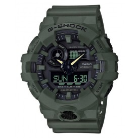 Casio G-Shock groen 20 atm GA-700UC-3AER