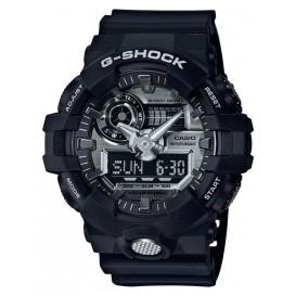 Casio G-Shock zwart GA-710-1AER