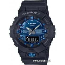 Casio G-Shock Rondetijden chrono GA-810MMB-1A2ER
