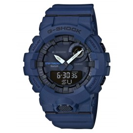 Casio G-Shock GBA-800-2AER  Steptracker Bluetooth 48 mm