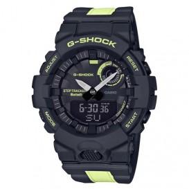 Casio G-Shock GBA-800LU-1A1ER horloge Step Tracker 54 mm