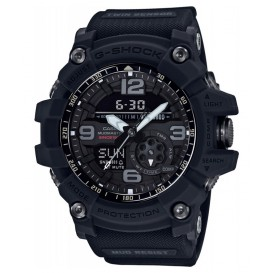 Casio G-Shock 35th Anniversary Limited Edition GG-1035A-1AER
