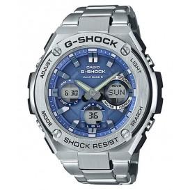 Casio G-Shock G-Steel Solar Radiogestuurd GST-W110D-2AER