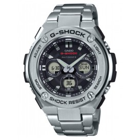 Casio G-Shock Steel GST-W310D-1AER