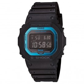 Casio GW-B5600-2ER G-Shock The Origin Solar Bluetooth Radiocontrolled 43 mm