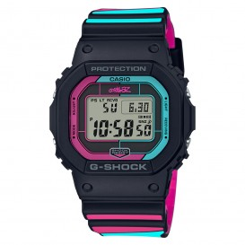 Casio GW-B5600GZ-1ER G-Shock Gorillaz Bluetooth en solar 42,8 mm