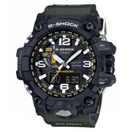 Casio G-Shock GWG-1000-1A3ER Mudmaster Hoogtemeter 58 mm