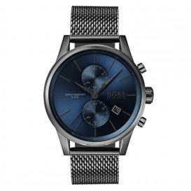 Hugo Boss HB1513677 Horloge Jet chronograaf antraciet 41 mm