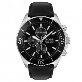 Hugo Boss HB1513697 Horloge Ocean chrono 46 mm