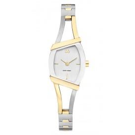 Danish Design Horloge Titanium bicolor IV65Q1122