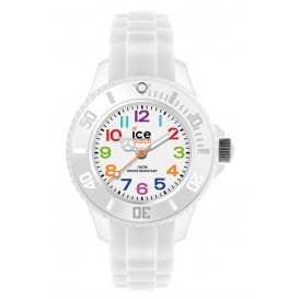 Ice-Watch kinderhorloge Ice Mini 28 mm wit IW000744