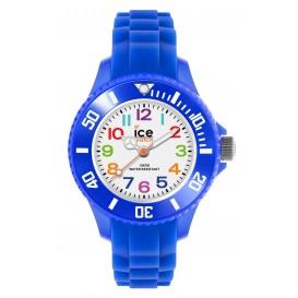 Ice-Watch kinderhorloge Ice Mini 28 mm blauw IW000745