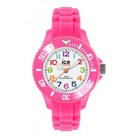 Ice-Watch kinderhorloge Ice Mini 28 mm roze IW000747