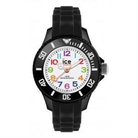 Ice-Watch kinderhorloge Ice Mini 28 mm zwart IW000785