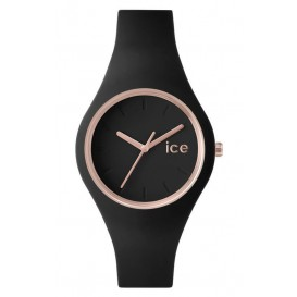 Ice-Watch horloge Glam Black-Rosegold IW000979
