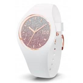 Ice-Watch horloge Ice Lo Rainbow-White IW013427