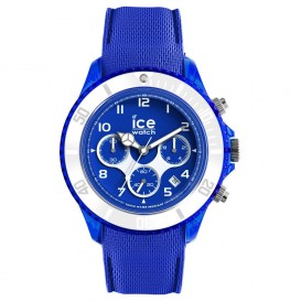 Ice-Watch horloge Dune Admiral Blue Large IW014218