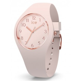 Ice-Watch ICE Glam Nude 35,5 mm nude-rosékleurig IW015330