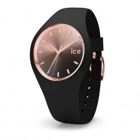 Ice-Watch ICE Sunset Medium Black 40 mm IW015748
