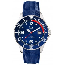Ice-Watch horloge Ice Metal Blue 40 mm IW015770