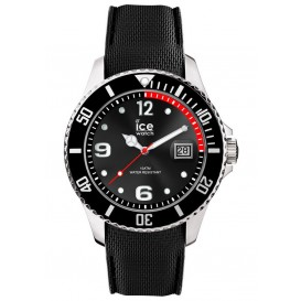 Ice-Watch horloge Ice Metal Black 44 mm IW015773