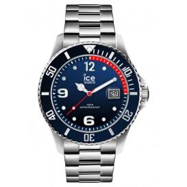 Ice-Watch horloge Ice Metal Marine-Silver 44 mm IW015775