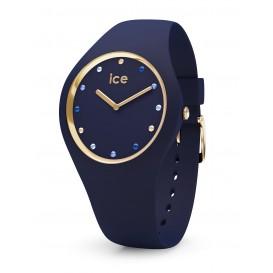 Ice-watch IW016301 Dameshorloge Ice Cosmos blauw 34 mm