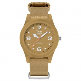 ICE-Watch IW016446 Horloge ICE Slim Nature Ground Beige Medium 36,5 mm