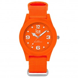 ICE-Watch IW016447 Horloge ICE Slim Nature Sun Orange Medium 36,5 mm