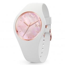 Ice-Watch IW017126 Horloge ICE Pearl Pink Medium 32 mm