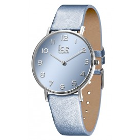 Ice-Watch horloge City Mirror Blue Small IW14436