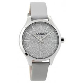 OOZOO Horloge Junior Stonegrey 35 mm JR295