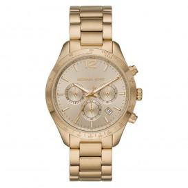 Michael Kors MK6795 Horloge Layton goudkleurig 42 mm
