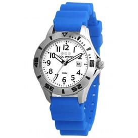 Coolwatch kinderhorloge 'Scuba Diver' blauw CW.110