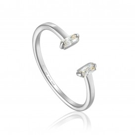 Ania Haie R018-04H Ring Glow Adjustable One Size