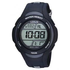 Lorus Herenhorloge Digitaal R2305EX9