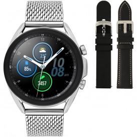 Samsung SA.R850SM Galaxy 3 smartwatch Special edition Milanese band Ø 41 mm