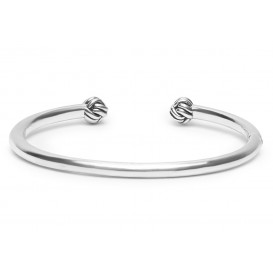 Buddha to Buddha 011 Armband Refined Katja Bangle (C+) 17 cm