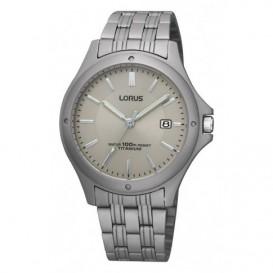 Lorus Herenhorloge Titanium RXD75EX9