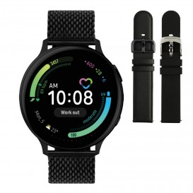 Samsung SA.R820BM Active2 Special Milanese band Smartwatch 44 mm