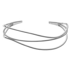 Skagen SKJ1124040 Armband Kariana staal zilverkleurig